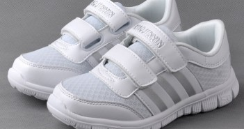 Children-shoes-2013-male-female-child-sport-shoes-white-shoes-breathable-white-child-sport-shoes