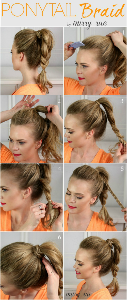 ponytailbraid