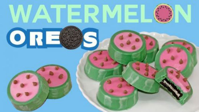 watermelon-oreo-cookies-how-to-no-bake-summer-snacks-my-cupcake-addiction-youtube-thumbnail-520x293